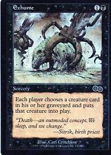 Exhume / Exhumierung - Urza's Saga - Magic - PL - ENG