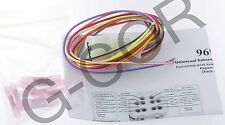 AXODE/4R70W External Wire Harness, (New) (Ford) Various Year (96986)