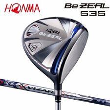 HONMA Be ZEAL 535 Driver Loft 10.5 Flex R Shaft VIZARD for Be ZEAL Japan Sakata