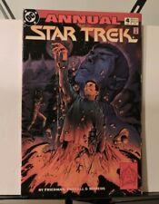 Star Trek annual #4 1993
