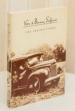 Ker & Downey Safaris Ltd. - The Inside Story