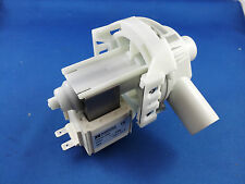 KLEENMAID WASHING MACHINE ELECTRIC PUMP MOTOR KAW693, KAW793 KS39255P  KS648P3