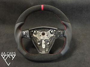 Steering Wheel Saab 9-3 Flat Bottom until 2006 year