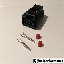 MERCEDES SPRINTER Diesel Injector Connector / BOSCH Common Rail Injector Plug
