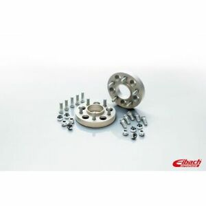 Eibach S90-4-15-001 Pro Wheel Spacer Kit 15mm For 2003-2008 Nissan 350Z NEW