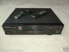 Pioneer PDR-555RW CD-Recorder, mit Knack-Platine von HörAn,FB, 2J. Garantie