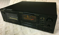 Pioneer Multi- 6 Cassette Changer with remote CT-M6R (Original Owner)