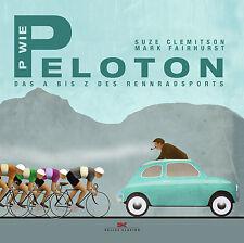 Das Gelbe Trikot Alle Fahrer Fakten Tour de France Geschichte Strecken Buch Book Sachbücher Bücher