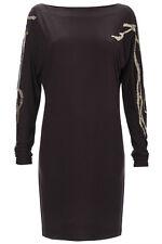 French Connection Jersey Dress Tunic  UK 8.US 4. EU 36 NEW!!