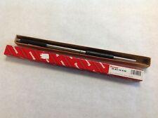 Starrett 234A-12 12 Inch Micrometer Standard End Measuring Rod w/ Rubber Handle