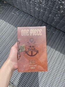 One Piece Tome 98 Edition Collector Neuf Scellé FR