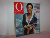 """""""O"""" OPRAH  MAGAZINE."""" FRIENDS DON'T LET FRIENDS LOOK AWWFUL """" AUGUST,  2006"""