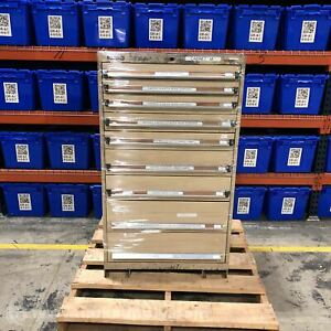 Kennedy 9 Drawer Tool Cabinet USIP