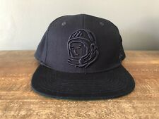 101b04163e0d0 Billionaire Boys Club Moonman Sample SnapBack Hat Very Navy Rare