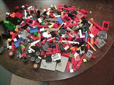 Mixed Bricks with some Hasbro  Box TE
