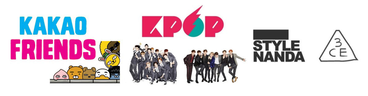 All of the K-POP