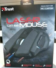 2.4GHz Wireless Gaming Mouse WB-911 Spielmaus Computer PC Maus e-Sports Drahtlos