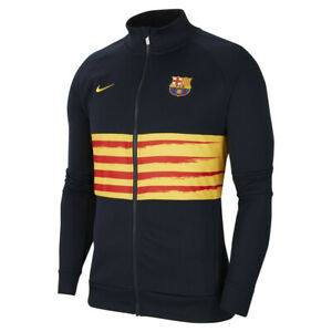 NIKE FC BARCELONA ANTHEM JACKET 2020