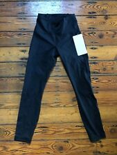Lululemon - Train Times 7/8 Pant - Size 4 Aus 8