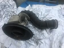 Saab 900 Classic Turbo Air Flow Meter 73350A