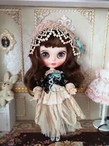blythe doll-joint body-christmas gift
