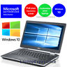 DELL LAPTOP LATITUDE i5 16GB 1TB 512GB SSD HDMI PRO WINDOWS 10 WiFi NOTEBOOK PC