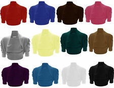 Unbranded 3/4 Sleeve Plus Size Jumpers & Cardigans for Women