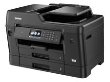 Brother MFC-J6930DW Professional A3 Colour Inkjet MFC with 2-Sided Printing