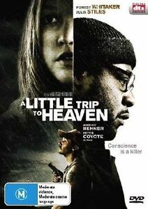 A Little Trip To Heaven (DVD, 2007) New & Sealed