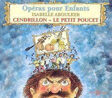 Operas Pour Enfants Cendrillon Petit Poucet, New Music