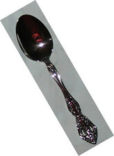ONEIDA MICHELANGELO 6 DINNER SPOONS (aka place or oval soup spoon)~~NEW~(multi)