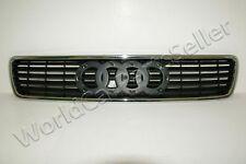 AUDI A4 B5 1994-2001 Grill Euro Grille Chrome / Black