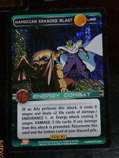 DRAGON BALL Z TCG DBZ PANINI CARD CARDDASS PRISM CARTE U88 FOIL