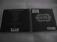 Keane...Hopes and Fears...CD