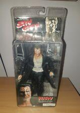 Sin City Series Marv Action Figure NECA NIB 8in