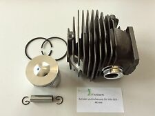 Zylinder und Kolbensatz passend für Stihl 028 028AV 028super 46 mm Motorsäge