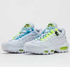 Nike W Air Max 95 SE Worldwide CV9030-100 White Women's Airmax Shoes Sneakers
