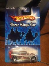 2007 Hot Wheels Three Kings Car HW Prototype 12