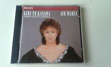 Ave Maria (1984) CD  KIRI TE KANAWA  A PHILIPS CD