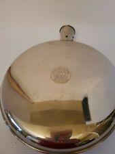 Antique Cello Sanitary Hot Water Bottle RARE 1912 A.S. Campbell. EUC.   V3223
