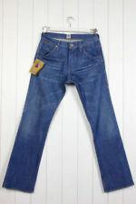 Hosengröße 32 distressed Herren-Jeans aus Baumwolle