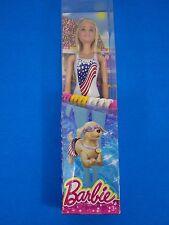 Mattel 2015 Barbie Beach Doll Original New in Box