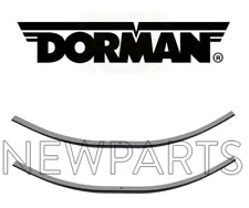 For Ford F-550 Super Duty Set Pair of 2 Rear Top Leaf Spring w/ Springs Code N