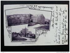 CP Carte postale postcard USA Views of Bernardsville (1)