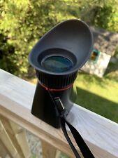 LCDVF 4/3 Magnetic View Finder (No magnetic Frame)