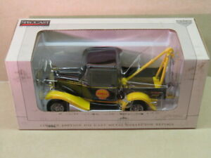 SpecCast Die Cast Collectibles ~ 1932 FORD Shell Tow Truck Limited Edition ~ NEW