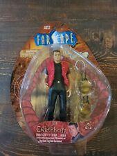 Farscape ToyVault John Chrichton Toy Club Exclusive RAREST in Series SEALED