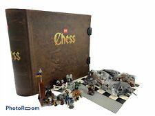 LEGO Games Castle Giant Chess Set (852293) #7000