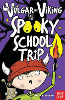 Odin Redbeard, Vulgar the Viking and the Spooky School Trip, Very Good Book