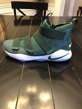 Lebron Soldier 11 Tb 'Celtics' Size 16.5